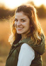 Lauren Buben, M.Ed